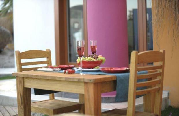 фотографии отеля La Brezza Suite & Hotel изображение №23