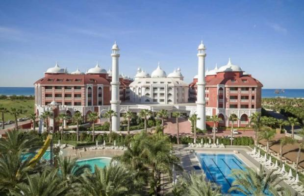 фото Royal Taj Mahal Resort  изображение №30