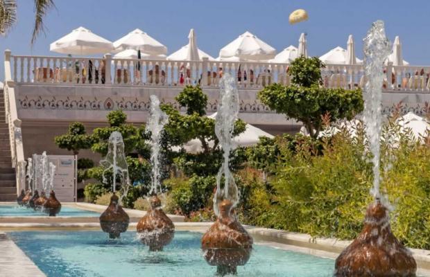 фотографии отеля Royal Taj Mahal Resort  изображение №27
