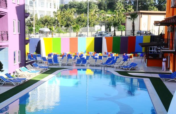 фото Rainbow Castle изображение №34