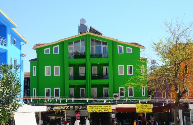 фото отеля Rainbow Castle изображение №17