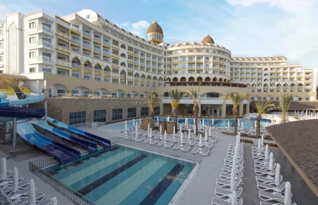 фотографии Kirman Hotels Sidemarin Beach & Spa изображение №44