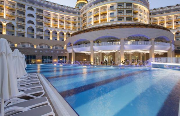 фото Kirman Hotels Sidemarin Beach & Spa изображение №14