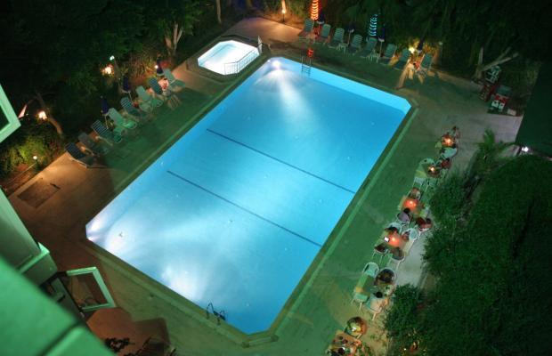 фото отеля Melis Hotel изображение №13