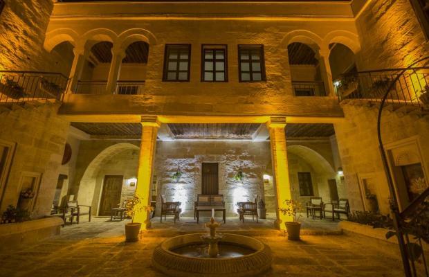 фотографии отеля Fresco Cave Suites Cappadocia изображение №23