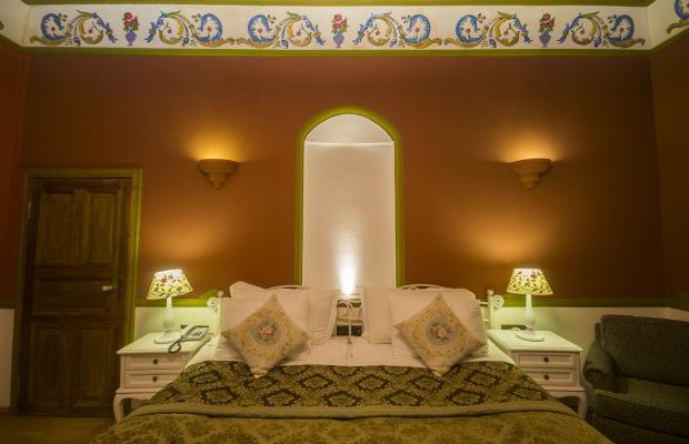 фотографии отеля Fresco Cave Suites Cappadocia изображение №19