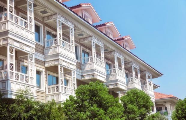 фото отеля Ali Bey Resort изображение №5