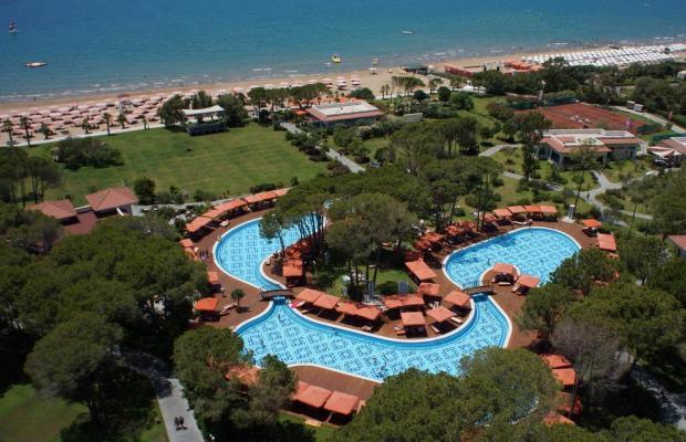 фото отеля Ali Bey Resort изображение №1