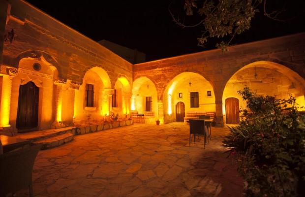 фотографии отеля Cappadocia Palace изображение №19