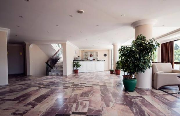 фото Batihan Apart Hotel (ex. Yonca Apart Hotel De Luxe) изображение №30