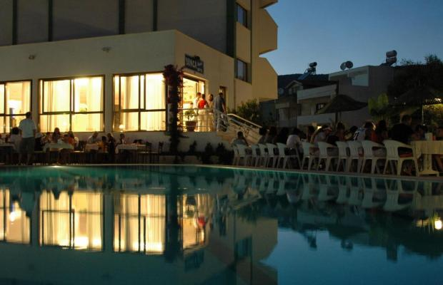 фотографии отеля Batihan Apart Hotel (ex. Yonca Apart Hotel De Luxe) изображение №7