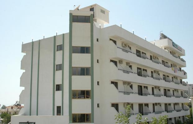 фотографии отеля Batihan Apart Hotel (ex. Yonca Apart Hotel De Luxe) изображение №3
