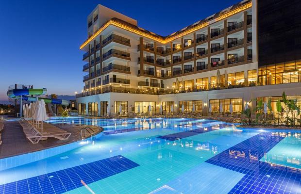 фотографии Glamour Resort & Spa Hotel изображение №44