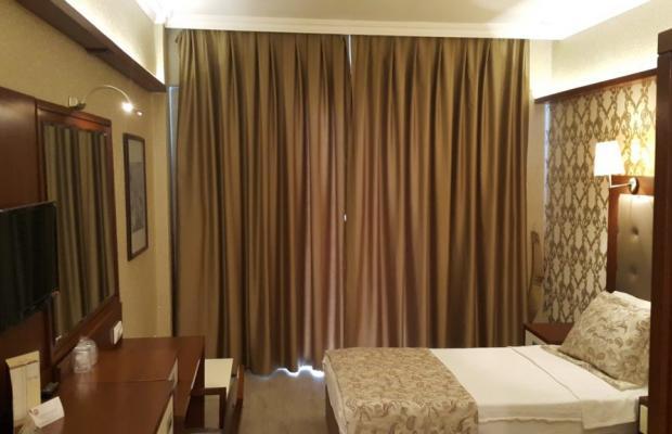 фотографии Hotel Beyt - Islamic (ex. Burc Club Talasso & Spa) изображение №76