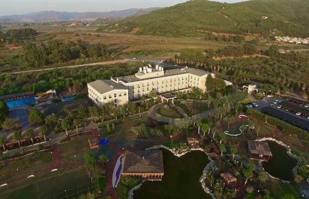 фото Hotel Beyt - Islamic (ex. Burc Club Talasso & Spa) изображение №74