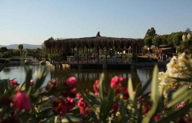 фотографии отеля Hotel Beyt - Islamic (ex. Burc Club Talasso & Spa) изображение №43