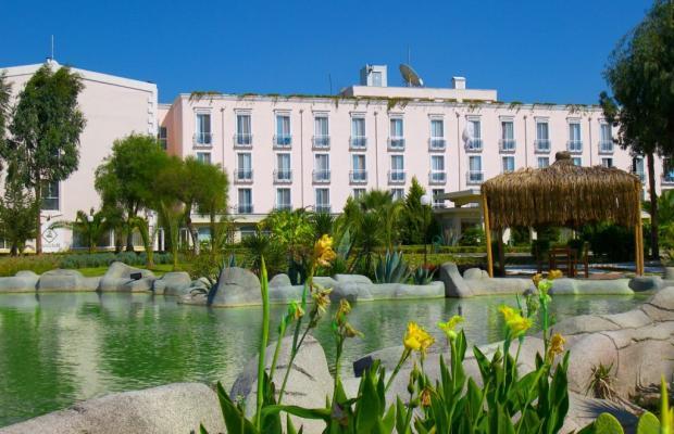 фотографии Hotel Beyt - Islamic (ex. Burc Club Talasso & Spa) изображение №40