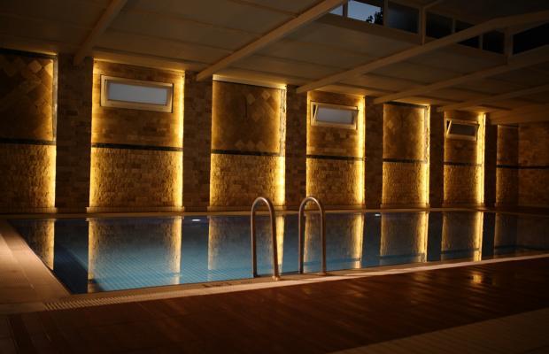 фотографии Hotel Beyt - Islamic (ex. Burc Club Talasso & Spa) изображение №20