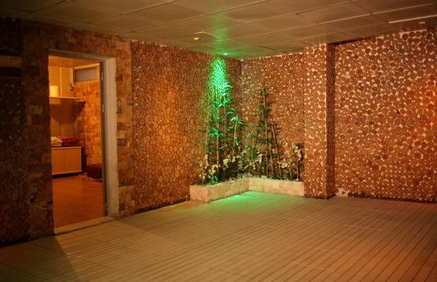 фото отеля Hotel Beyt - Islamic (ex. Burc Club Talasso & Spa) изображение №17