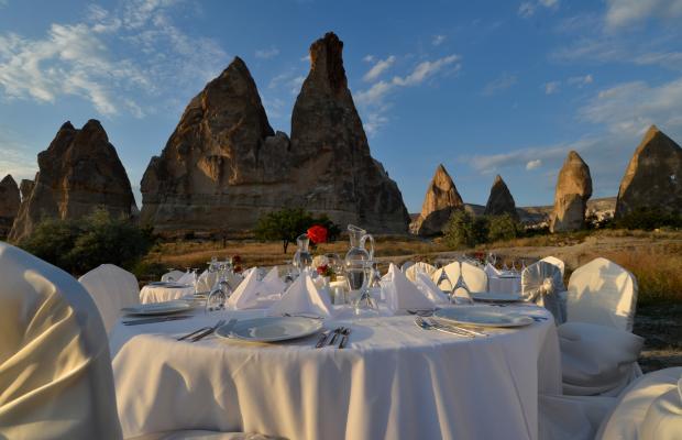 фотографии Cappadocia Lodge (ex. LykiaLodge) изображение №20