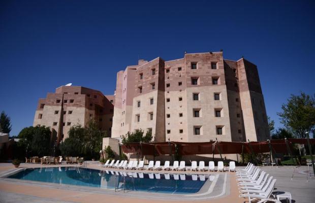 фото отеля Cappadocia Lodge (ex. LykiaLodge) изображение №1