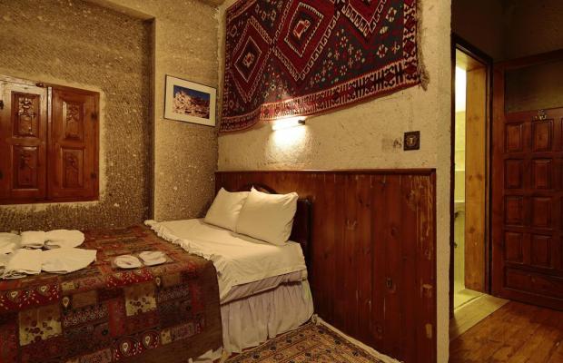 фотографии отеля Cave Hotel Saksagan изображение №23