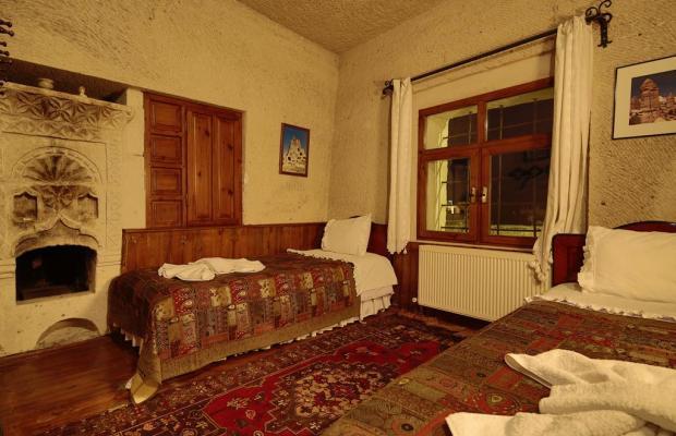 фотографии отеля Cave Hotel Saksagan изображение №19