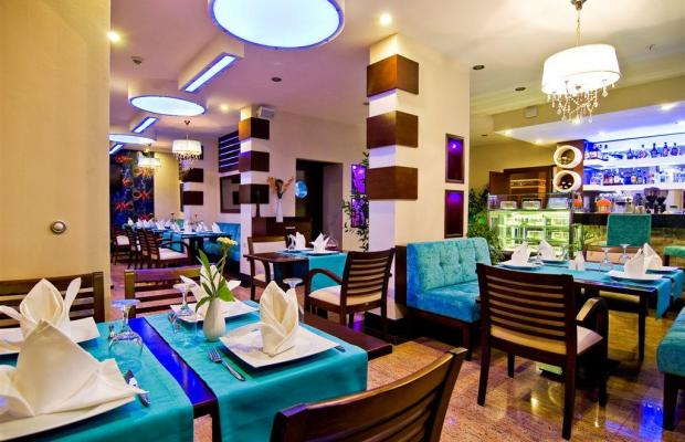 фото Ilayda Hotel изображение №2