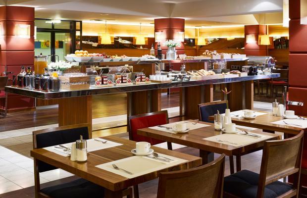 фото отеля K+K Hotel Maria Theresia изображение №53