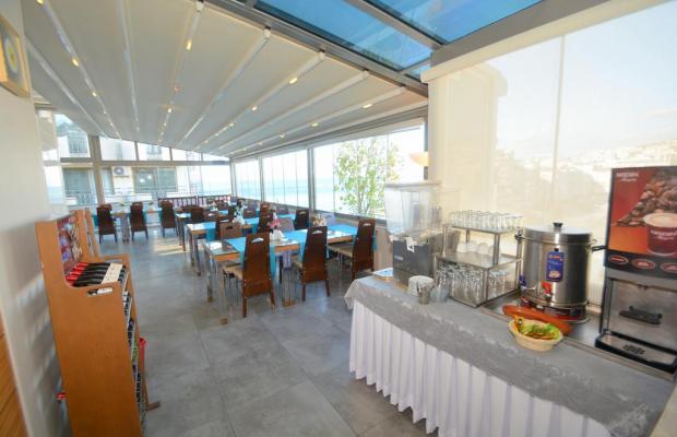 фотографии отеля Istankoy Hotel изображение №43