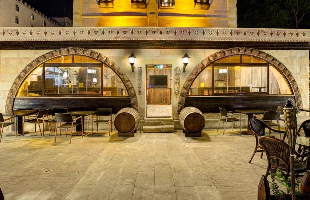 фотографии отеля Suhan Cappadocia изображение №39
