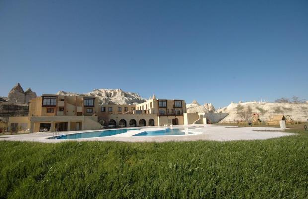 фото отеля Tourist Hotel & Resort Cappadocia изображение №25