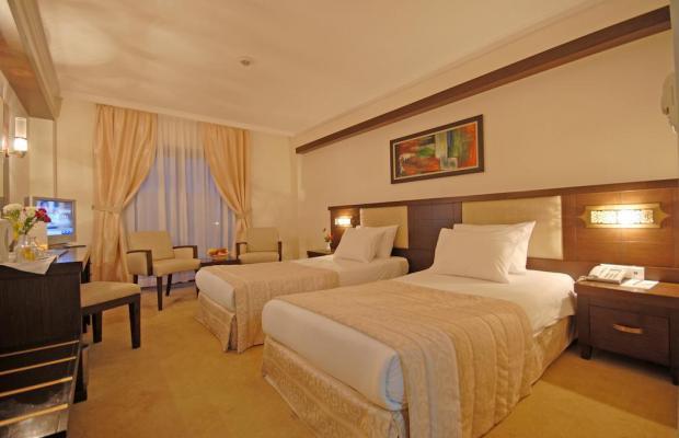 фотографии отеля Tourist Hotel & Resort Cappadocia изображение №7