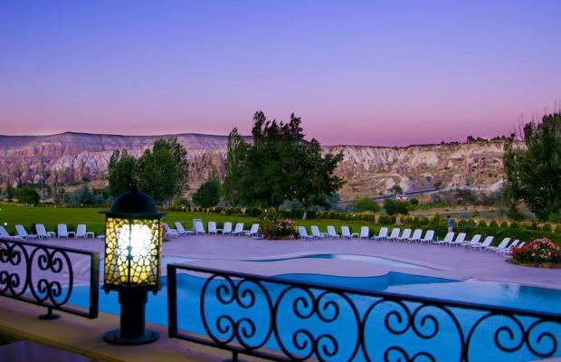 фото Tourist Hotel & Resort Cappadocia изображение №2