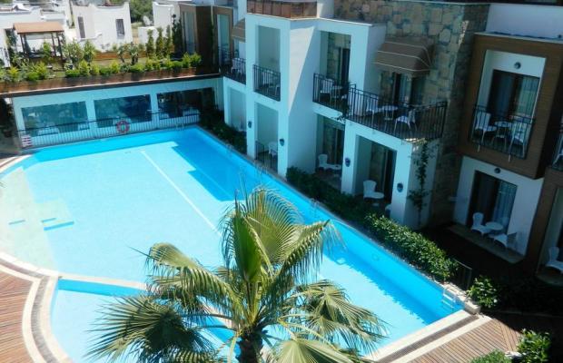 фото Liona Hotel & Spa изображение №18
