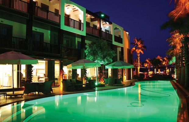фотографии отеля Olira Boutique Hotel & Spa изображение №3