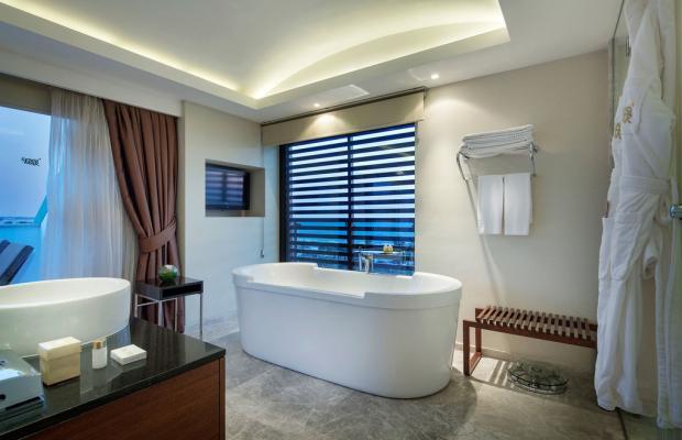 фотографии Sensimar Side Resort & Spa изображение №48