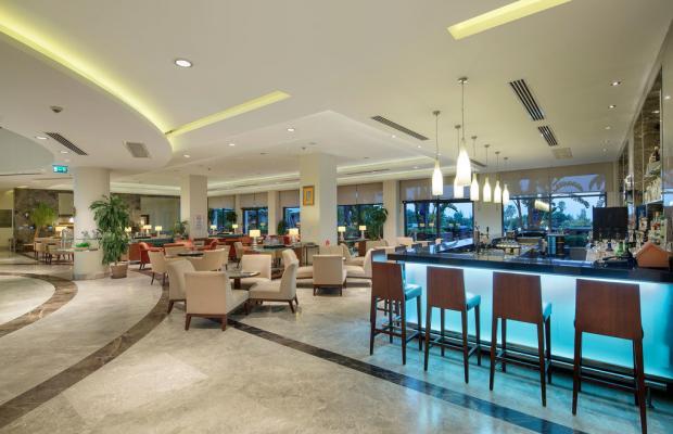фото отеля Sensimar Side Resort & Spa изображение №41
