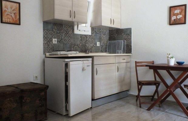 фотографии отеля Casa Bodrum изображение №15