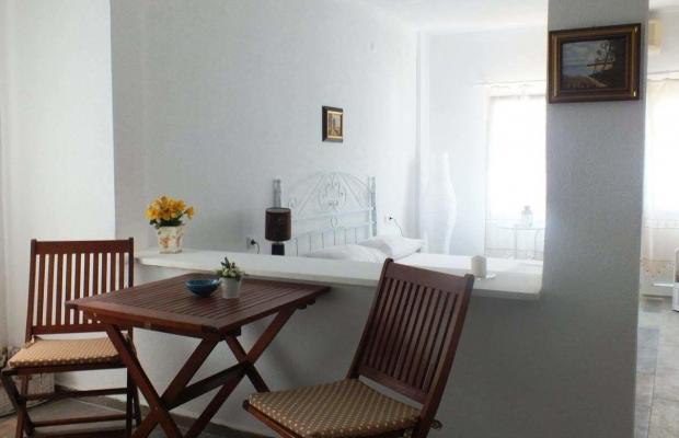 фото отеля Casa Bodrum изображение №13