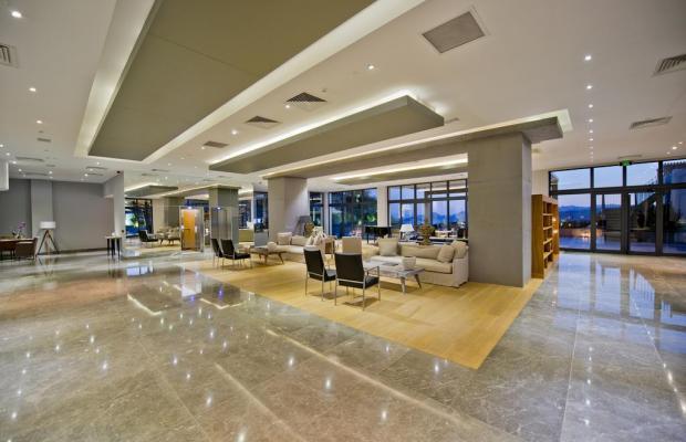 фото отеля Ramada Resort Bodrum изображение №9