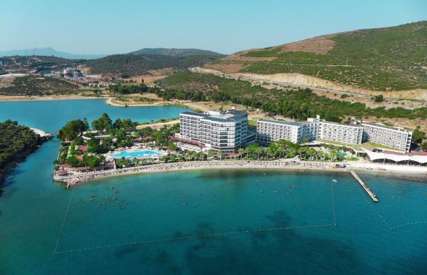 фото отеля Tusan Beach Resort изображение №1