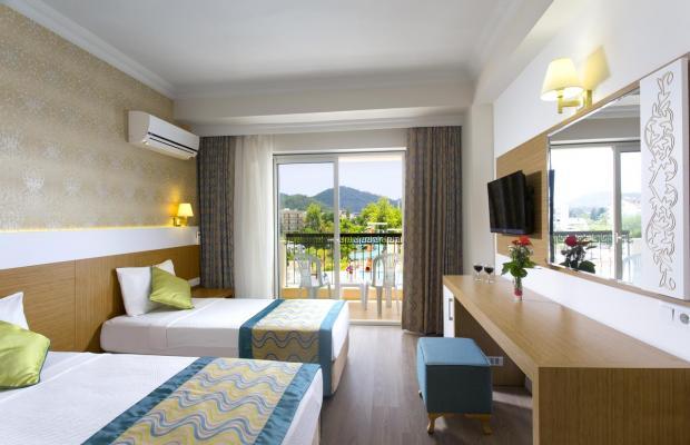 фото отеля Kemer Dream изображение №41