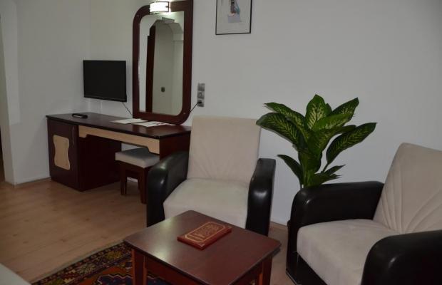 фотографии отеля Altinoz изображение №19