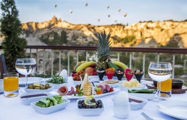 фотографии отеля Goreme Kaya (ex.Ataman) изображение №7