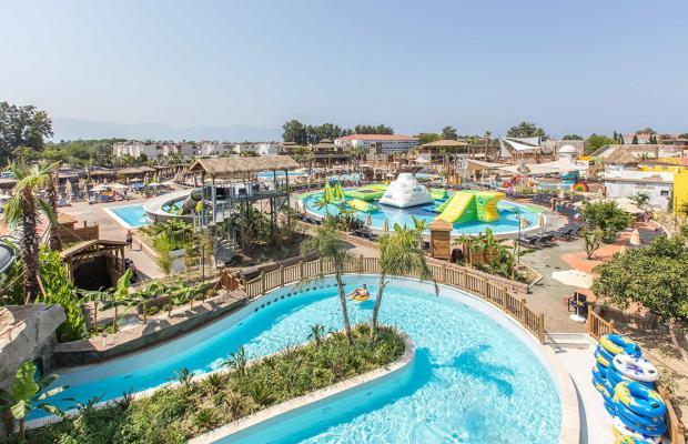 фотографии отеля Atlantique Holiday Club (ex. La Cigale Club Akdeniz) изображение №55