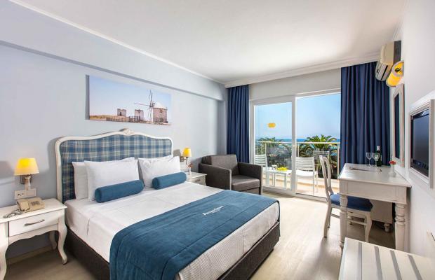 фото отеля Atlantique Holiday Club (ex. La Cigale Club Akdeniz) изображение №41