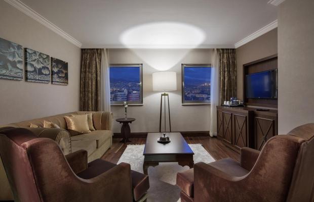 фотографии Hilton Kayseri изображение №32