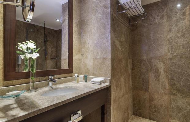 фотографии отеля Hilton Kayseri изображение №3