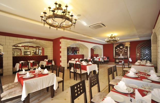 фотографии отеля Seaden Corolla изображение №7